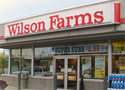 Wilson Farms Supports 'Check Out Hunger' Campaign