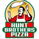 Hunt Brothers Pizza's Great Race