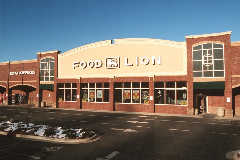 Food Lion New Market Md