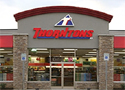 Thorntons Divesting Eight Stores