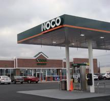 NOCO EXPRESS