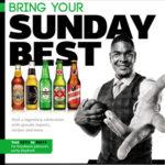 HEINEKEN USA Introduces Bring Your Sunday Best Portfolio