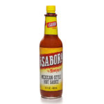 Mexican-Style Hot Sauce