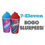 7-Eleven Extends BOGO Free Slurpee Promotion