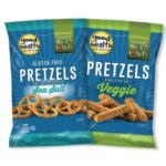 Nutrient Packed Pretzels