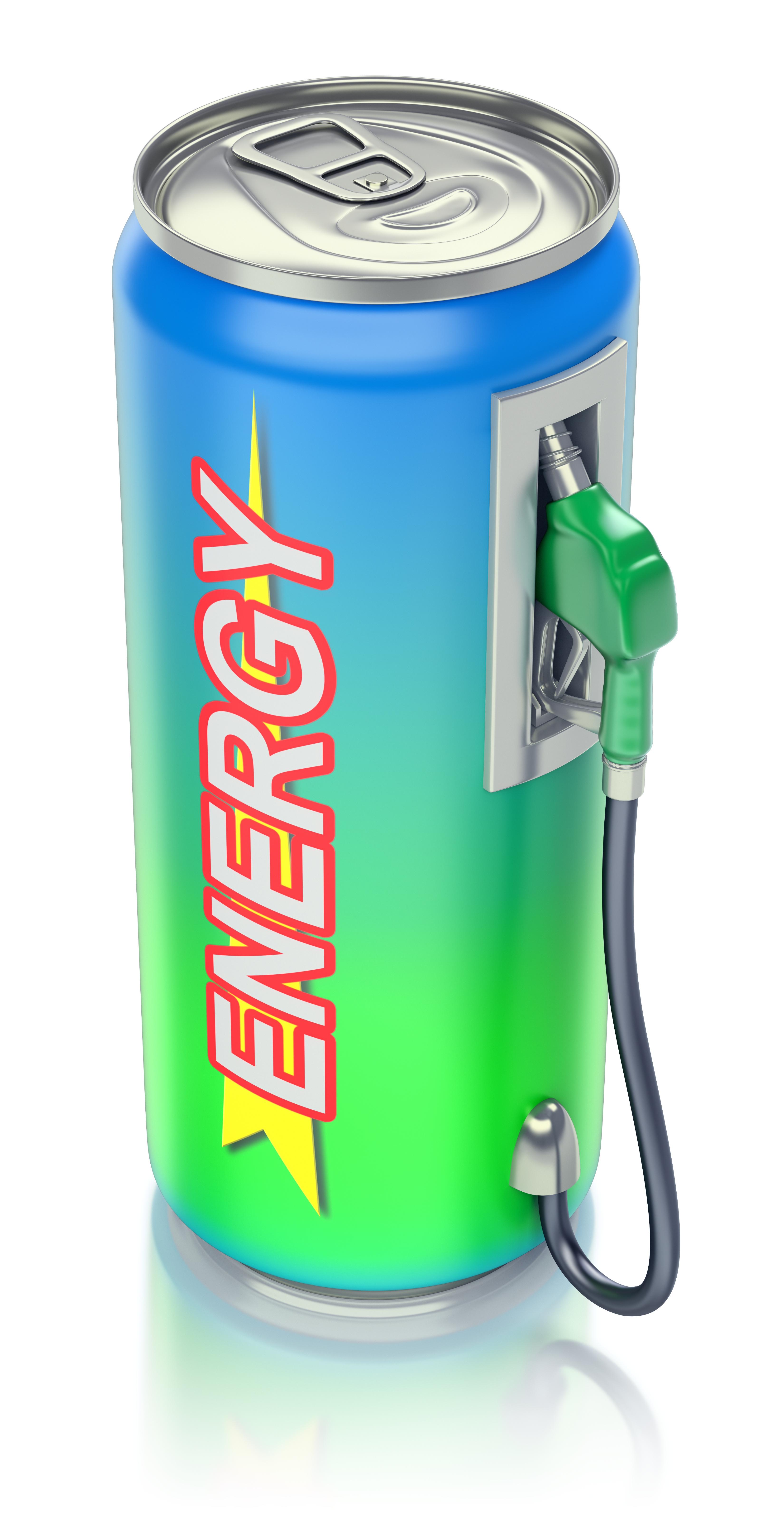 Ball Energy Drink